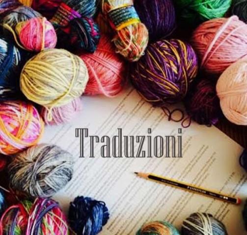 Traduzioni in italiano