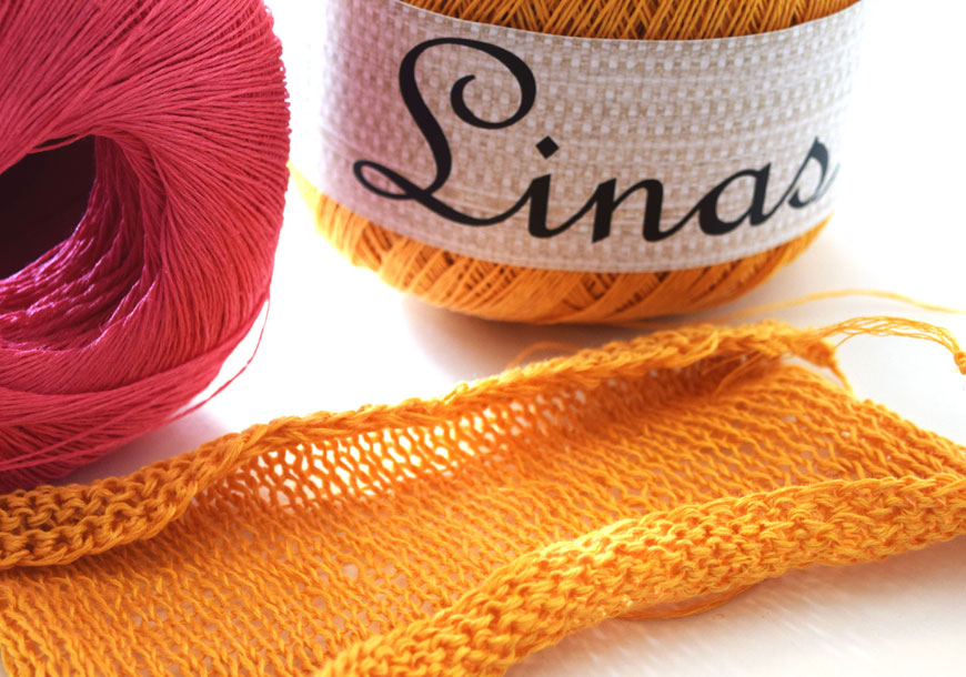 L'irresistibile leggerezza di Linas