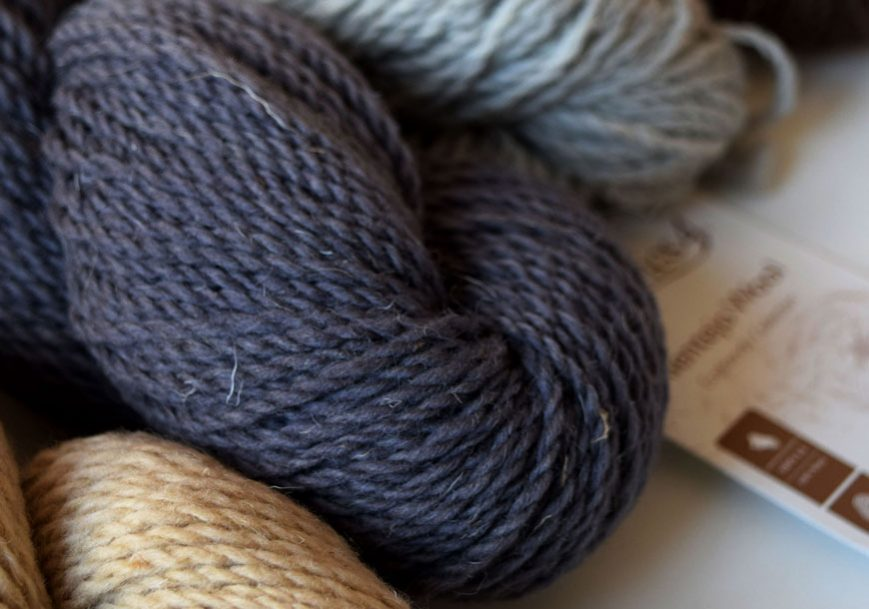 La lana dell'Alentejo