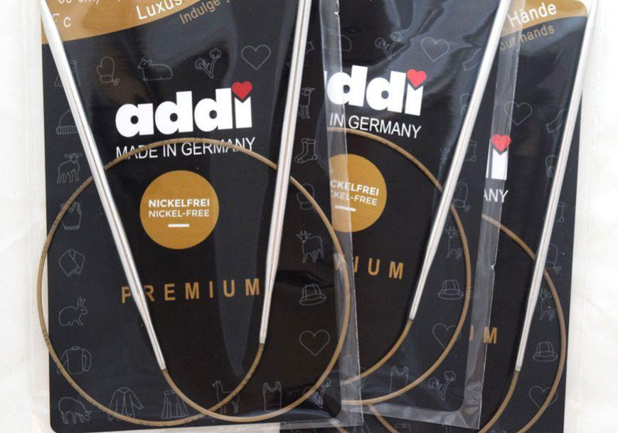 La rivoluzione nickel-free di Addi