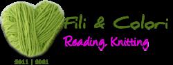 Fili&Colori - Reading, Knitting