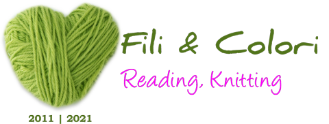 Fili &Colori  - Reading, Knitting