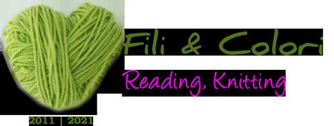Fili &Colori  - Reading, Knitting