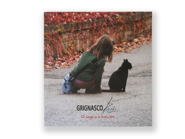 Grignasco - 12 Days in a kid's life
