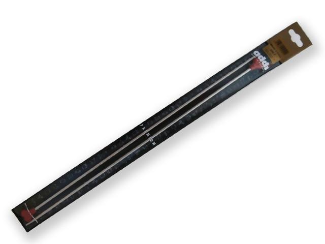 Addi Ferri Diritti 4,0 mm/ 40 cm