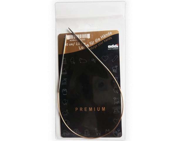 Circolari fissi 2 mm / 40 cm